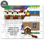 Best Christmas Decorations Puzzle