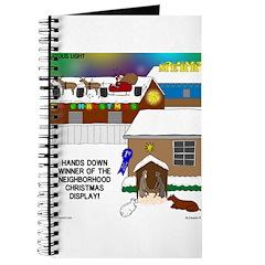 Best Christmas Decorations Journal
