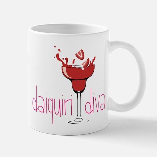 Daiquiri Diva Mug