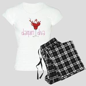 Daiquiri Diva Women's Light Pajamas