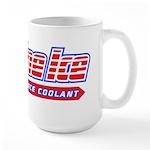 Ei Flag Large Mug