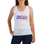 Ei Flag Women's Tank Top