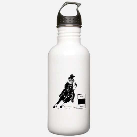 Turn and Burn Water Bottle