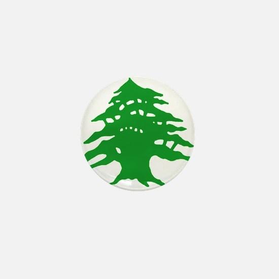 The tree Mini Button