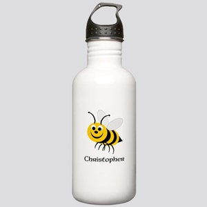 Bee Stainless Water Bottle 1.0L