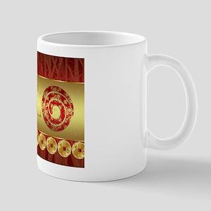Chinese New Year Year of the snake Mug