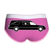 Hearse Women's Boy Brief