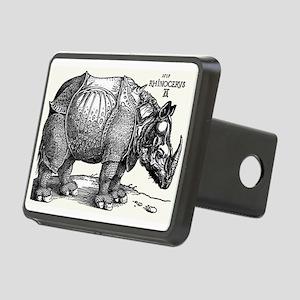 Rhino Rectangular Hitch Cover