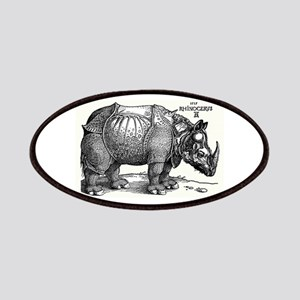 Rhino Patches