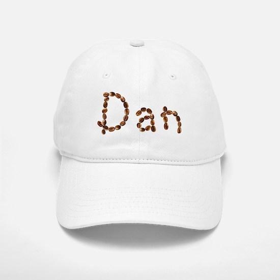 Dan Coffee Beans Baseball Baseball Cap