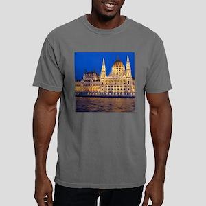 Parliament  Mens Comfort Colors Shirt