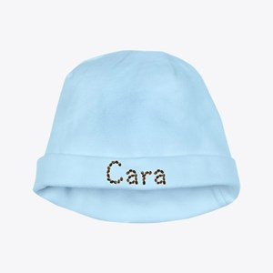 Cara Coffee Beans baby hat