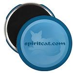 Spiritcat Magnet