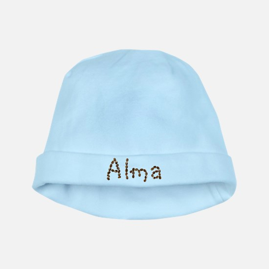 Alma Coffee Beans baby hat