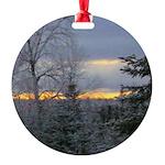daybreakornament Round Ornament