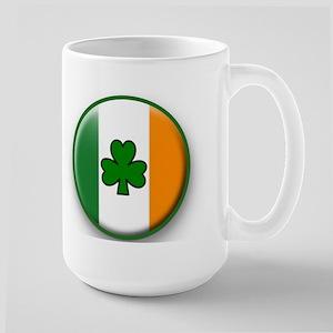 IRISH DRINK TEAM Large Mug