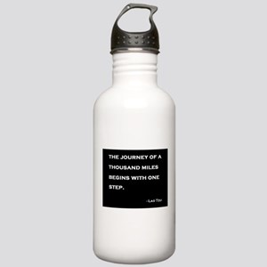 Long Journey Stainless Water Bottle 1.0L