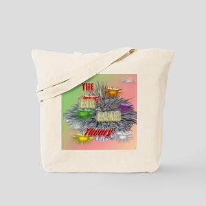 the Big Bang Theory TV Tote Bag