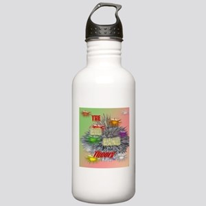 the Big Bang Theory TV Stainless Water Bottle 1.0L