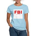 Full Blood Indian Women's Light T-Shirt