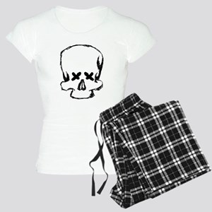 Skull Vinny Women's Light Pajamas
