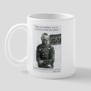 Edmund Creffield, A.K.A. Joshua the Second Mug