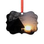 sunrise Picture Ornament