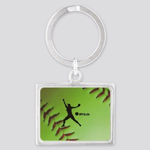 iPitch Fastpitch Softball (right handed) Landscape