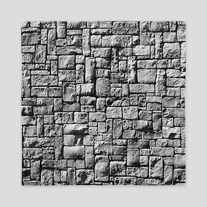 Stone Wall Queen Duvet