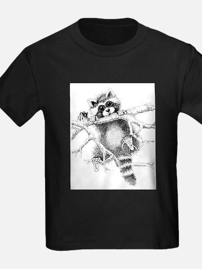 Raccoon Play T