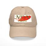 NDN Pride Eagle Feather Cap