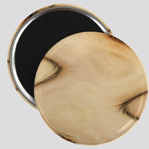Leather Hide Look Magnets