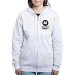 48 Quintara Women's Zip Hoodie