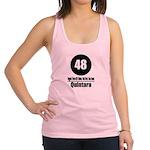 48 Quintara Racerback Tank Top