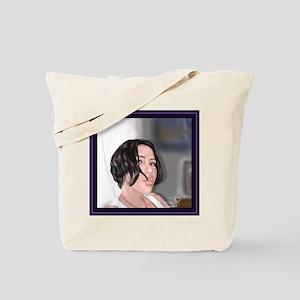 portraits Tote Bag