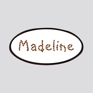Madeline Coffee Beans Patch