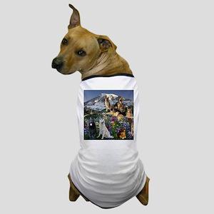 German Shepherd Country Dog T-Shirt