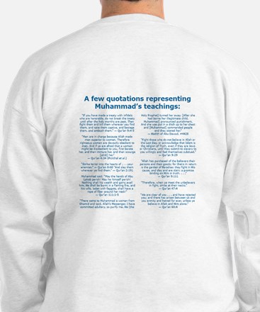 Palaeologus Quotation Jumper