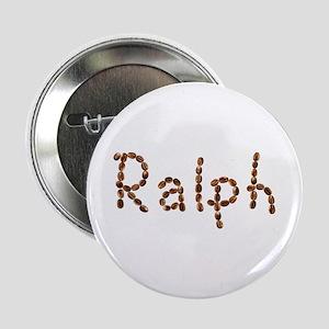 Ralph Coffee Beans Button