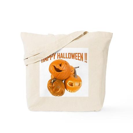 Halloween-07 Tote Bag