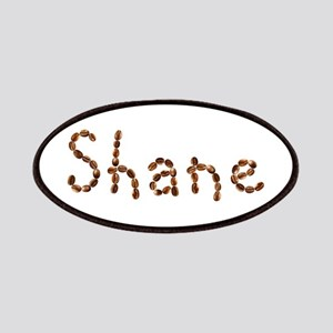 Shane Coffee Beans Patch
