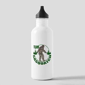 Team Sasquatch Stainless Water Bottle 1.0L