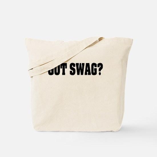 Got Swag? Tote Bag