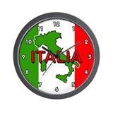Italian Wall Clocks