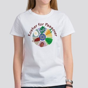 Kosher For Passover Women's T-Shirt