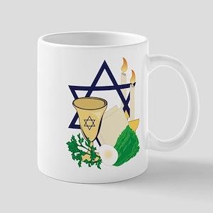 Jewish Passover Mug