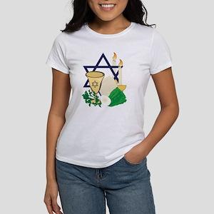 Jewish Passover Women's T-Shirt