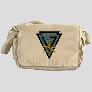 SEAL Team 17 Messenger Bag