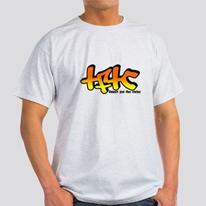 TFTC Orange Light T-Shirt