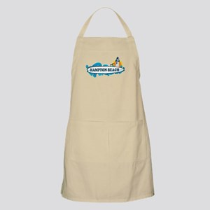 Hampton Beach NH - Surf Design. Apron